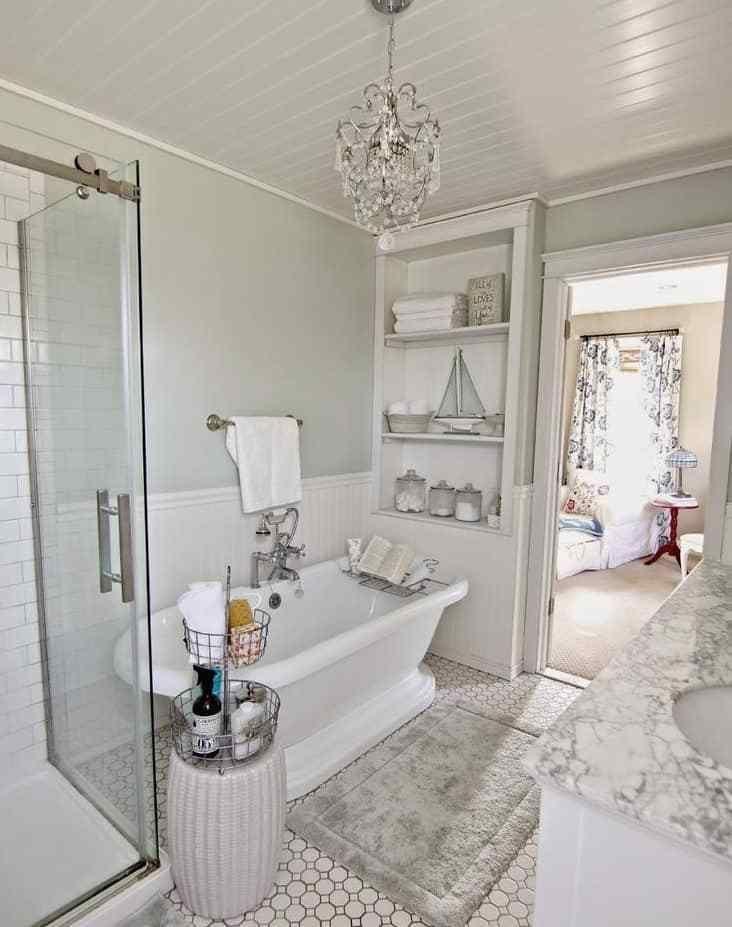 Beautiful Small Master Bathrooms Google Search Diy Bathroom Remodel Small Bathroom Remodel Small Master Bathroom