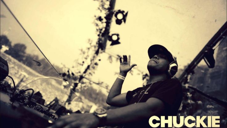 HD Chuckie & Promise Land ft. Amanda Wilson - Breaking Up (Bartosz Brene...