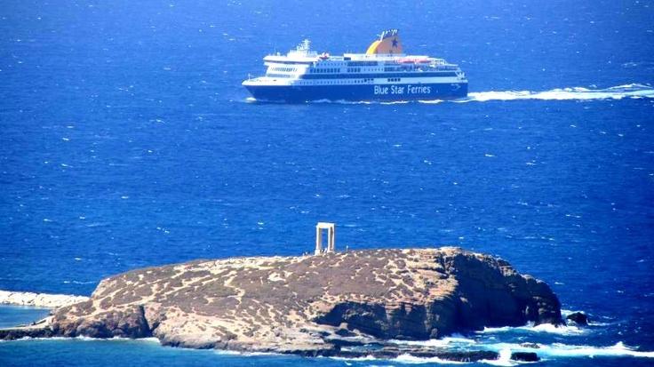 Naxos Ναξος