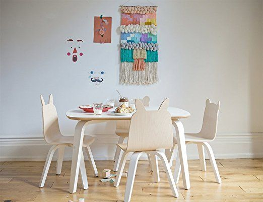 107 best kids table and chair images on pinterest