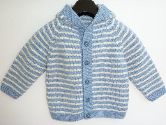 Moda Mavi Beyaz Iki Renkli Bebek Hirkasi Ornegi Dantel Ornekleri Foto Galerisi Degisik Kapsonlu Bebek Hirka Mod Bebek Kazaklari Bebekler Icin Orgu Hirkalar