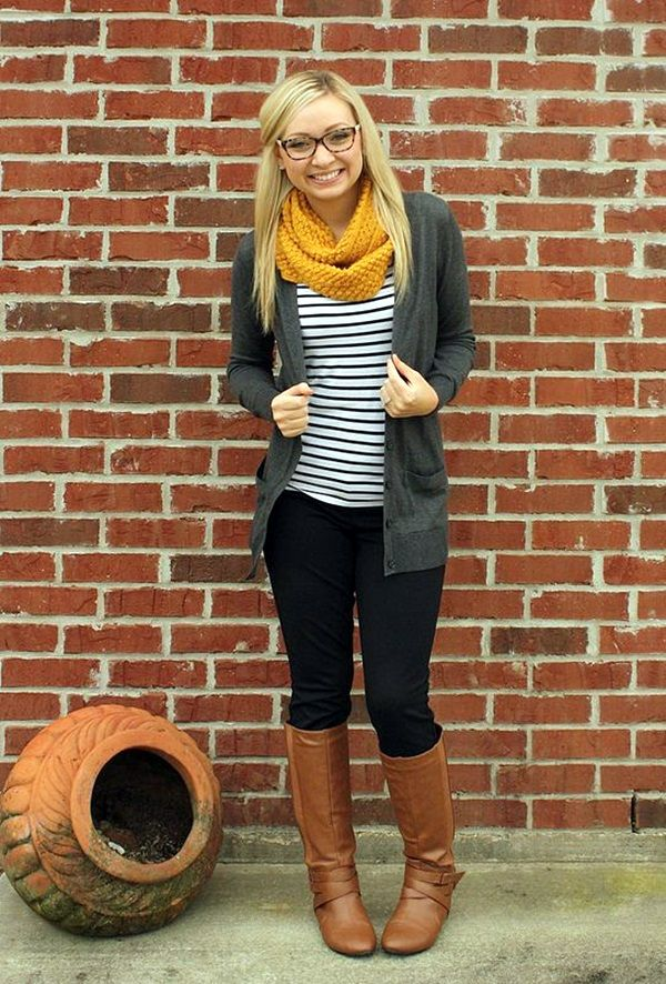 Ways to wear a Cardigan with style (3)