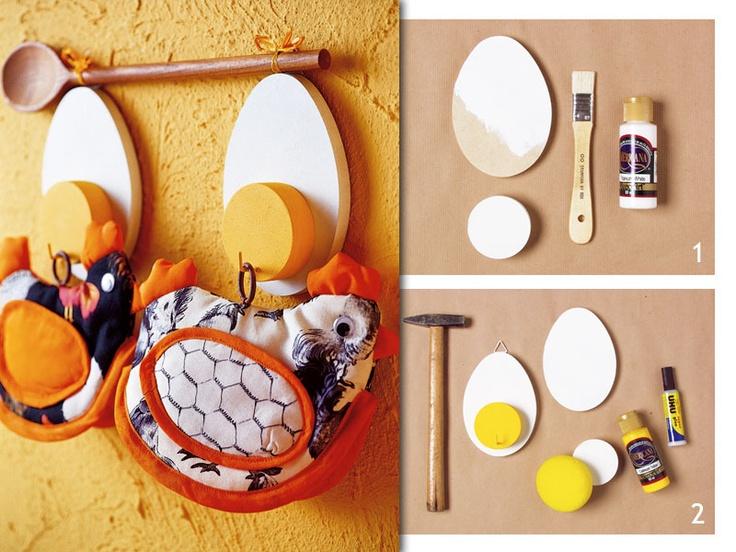 Oltre 25 fantastiche idee su decorazioni fai da te su pinterest oggetti per la casa - Fai da te pasqua decorazioni ...
