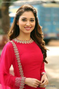 10 Gorgeous Looks Of Hot Actress Tamanna
