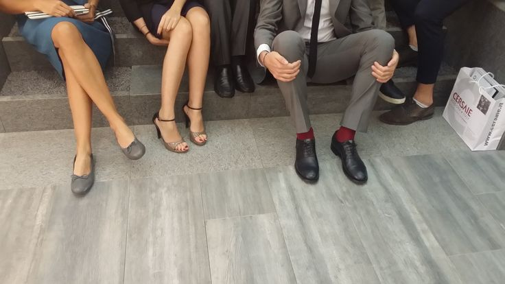 How many feet at Cersaie!