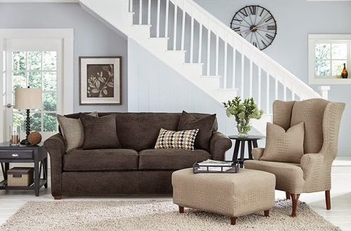 How Cushion Covers and Slipcovers Can Refresh Your Home?