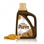 Chocolate Chip Scented Purex