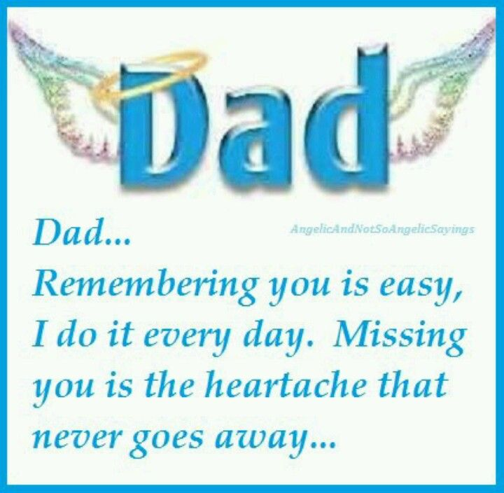 I sure miss you Dad. You are greatly missed. I miss hearing your voice and hearing you tell me you love me.