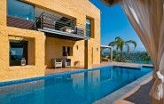 Stone Villas (3 bedrooms, 500 meters from the sandy beach), Kalathas, Chania, Crete