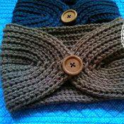 5 Ear Warming Headbands