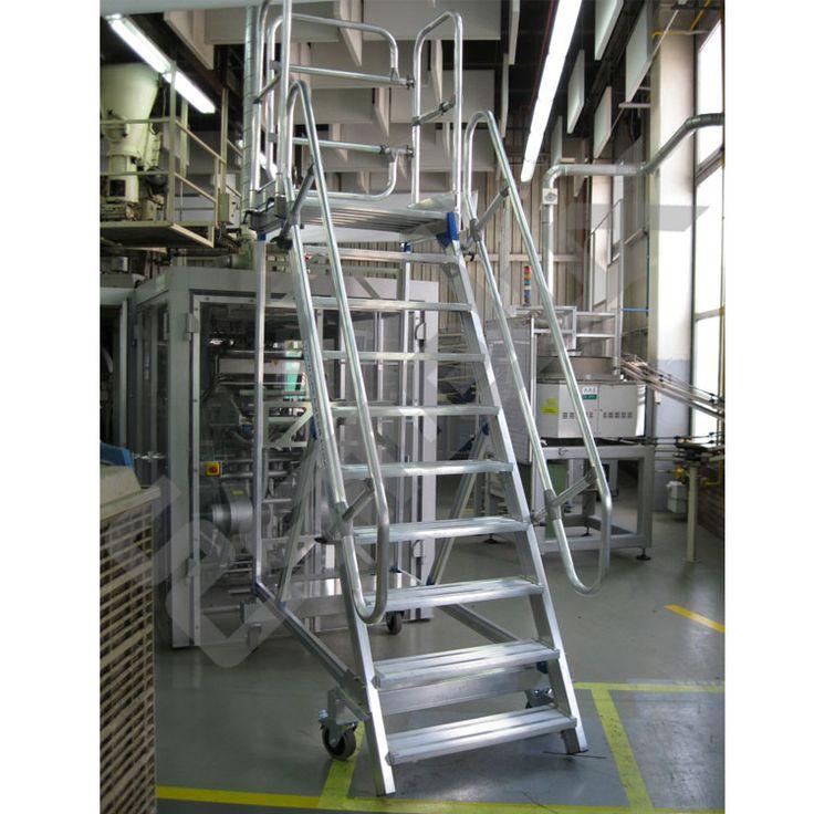 17 best ideas about escaleras de trabajo on pinterest - Escaleras de trabajo ...