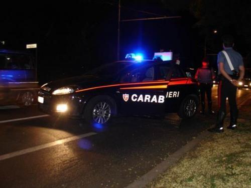 Lazio: #Sequestrano #imprenditore e #minacciano la moglie: arrestati due uomini di Sabaudia (link: http://ift.tt/2ew7OJC )