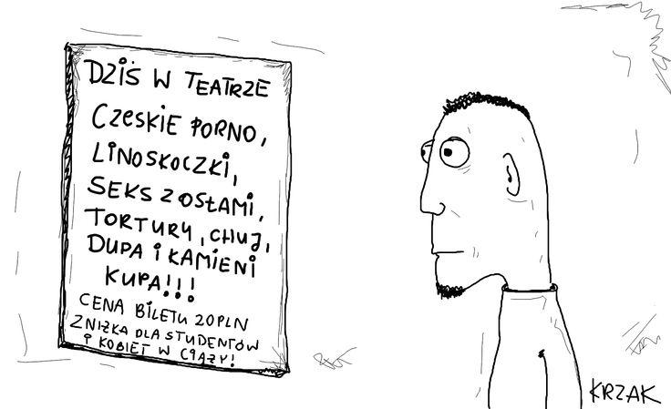 #teatr