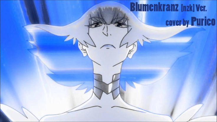Kill La Kill - Blumenkranz [nzk]Ver. [Male Cover by Purico]