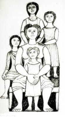Πυθαγόρειο Νηπιαγωγείο: Ημέρα μητέρας