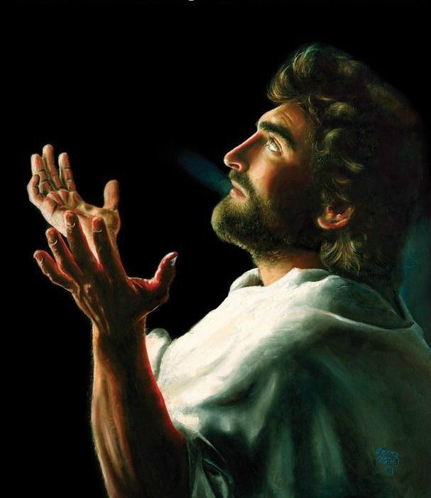 Jesus, Akiane Kramarik And