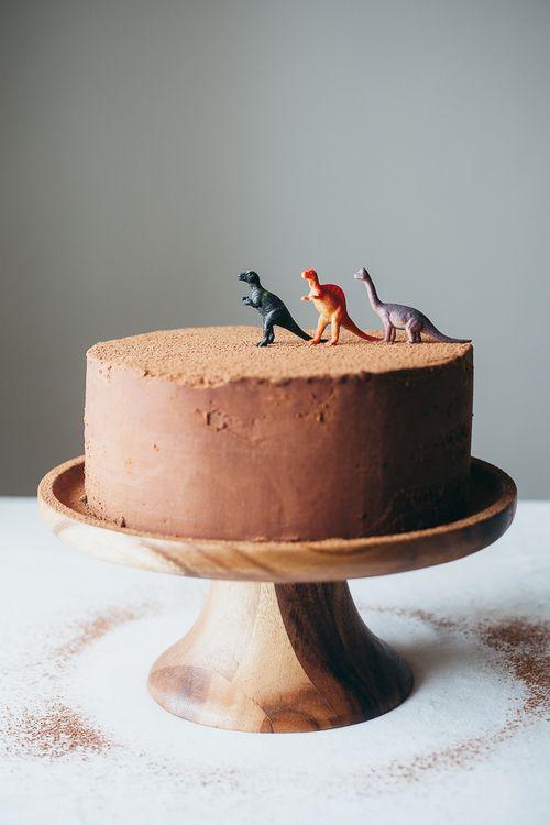 Imagem de cake, chocolate, and lovely