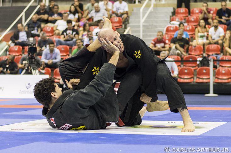 Confira os finalistas do Abu Dhabi World Pro de Jiu-Jitsu na faixa-preta