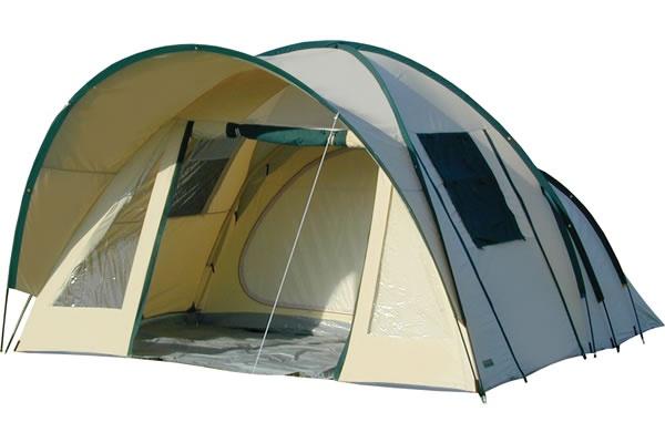 nieuwe tent om te kamperen met kids!!