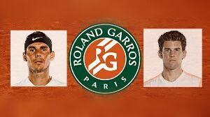 Previa Tenis ATP: Nadal vs Thiem