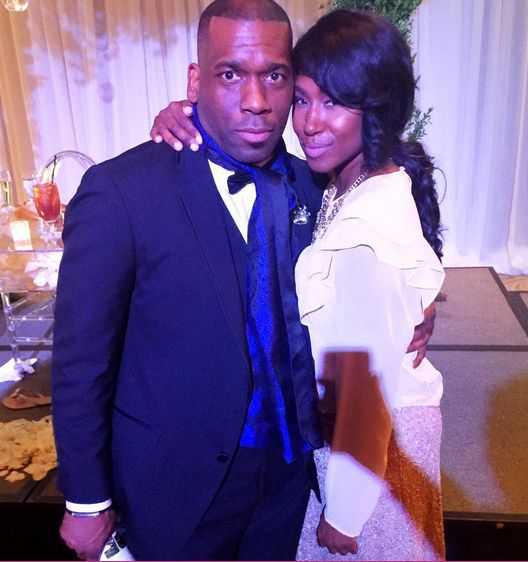 Jamal Bryant and Singer Tweet in Talks for Reality Show? | AT2W