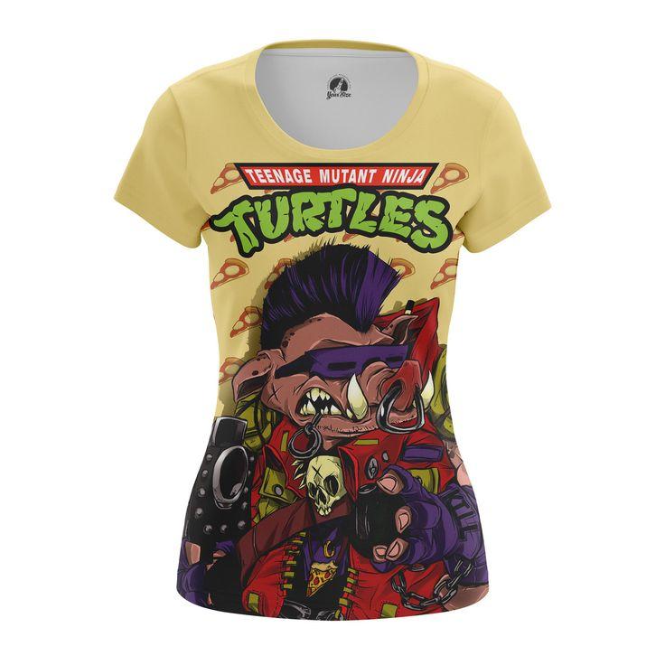 cool Girls T-shirt Bebop Cartoons TMNT Ninja Turtles Animated Ninja Turtles  -   #Animatedcartoonsmerch #cartoonsclothesteenajemutantninjaturtlestshirt #cartoonsmerchandise #cartoonstshirts #femaleclothes #femaleshirts #girlsshirt #merchandisetmnt #teenajemutantninjaturtlesclothesgirlstshirts #teenajemutantninjaturtlesmerchandise #tmntmerch