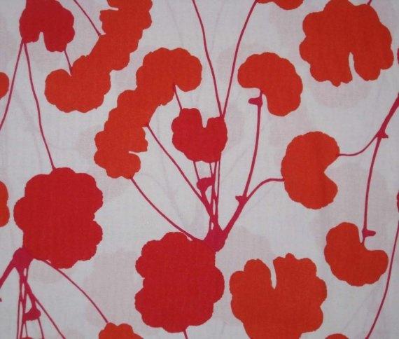 Marimekko Fabric by Erja Hirvi