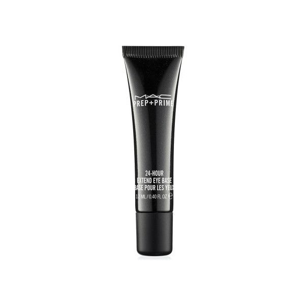 Mac Prep + Prime 24 Hour Extend Eye Base (35 AUD) ❤ liked on Polyvore featuring beauty products, makeup, face makeup, makeup primer, 2565-100329 and mac cosmetics
