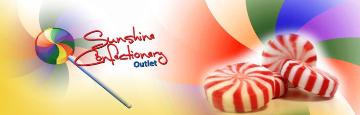 Sunshine Confectionery Outlets
