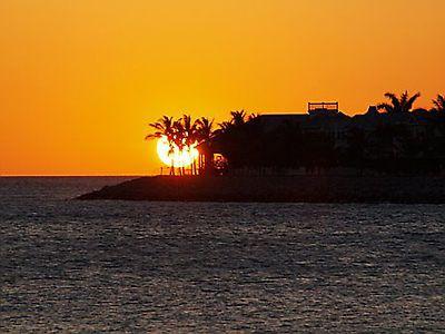 Sunset Key/Key West:)