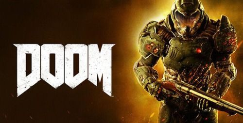 Win a region free DOOM Steam Key (03/31/2017) {WW} via... IFTTT reddit giveaways freebies contests