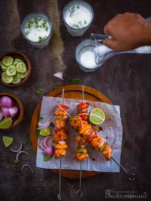Easy Chicken Tikka Recipe Best Of Experiences Of A Gastronomad