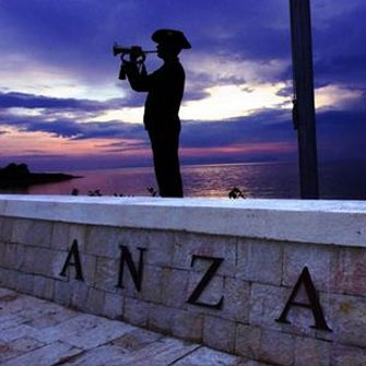 Lest we forget- Anzac Day