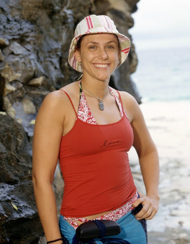 """Jennifer Leigh """"Jenna"""" Lewis is a contestant from Survivor: Borneo and Survivor: All-Stars. Jenna was most notable for not having a videotape during the show's first Reward Challenge regarding the Survivors' loved ones in Borneo."""
