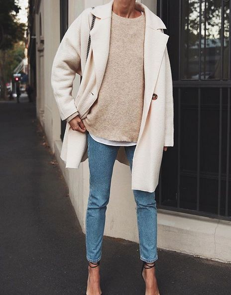 How to Layer For Fall With Clothes You Have