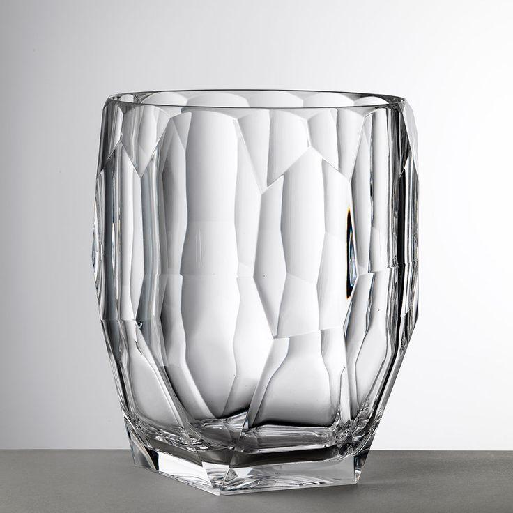 top3 by design - Mario Luca Giusti - wine bucket antartica clear