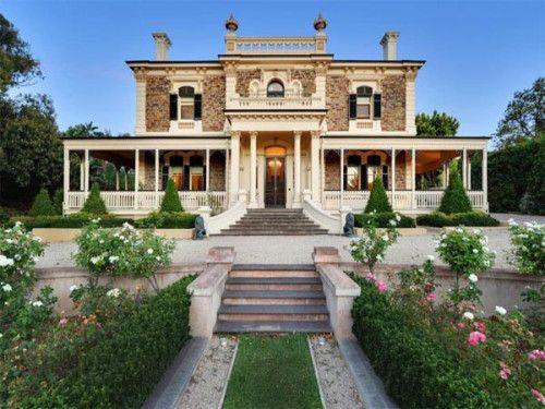 Best Australian Homes Images On Pinterest Australian Homes - Australia luxury homes exterior pictures