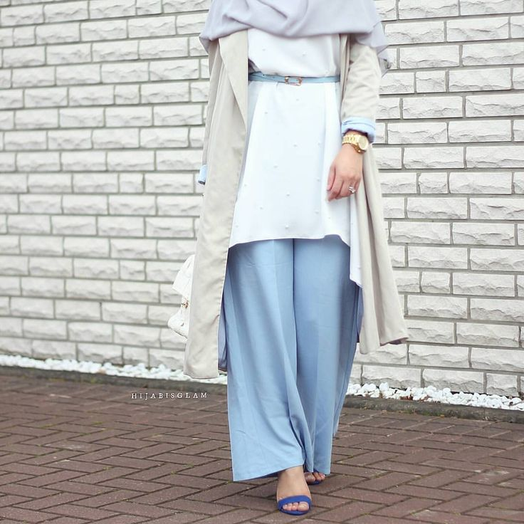 "1,428 Likes, 4 Comments - Hijab Fashion Inspiration (@hijab_fashioninspiration) on Instagram: ""@hijabisglam"""