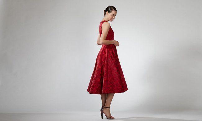 Die Schonsten Looks Fur Hochzeitsgaste Trends Fur 2020 Hochzeitsgaste Outfits Modestil Abendkleid