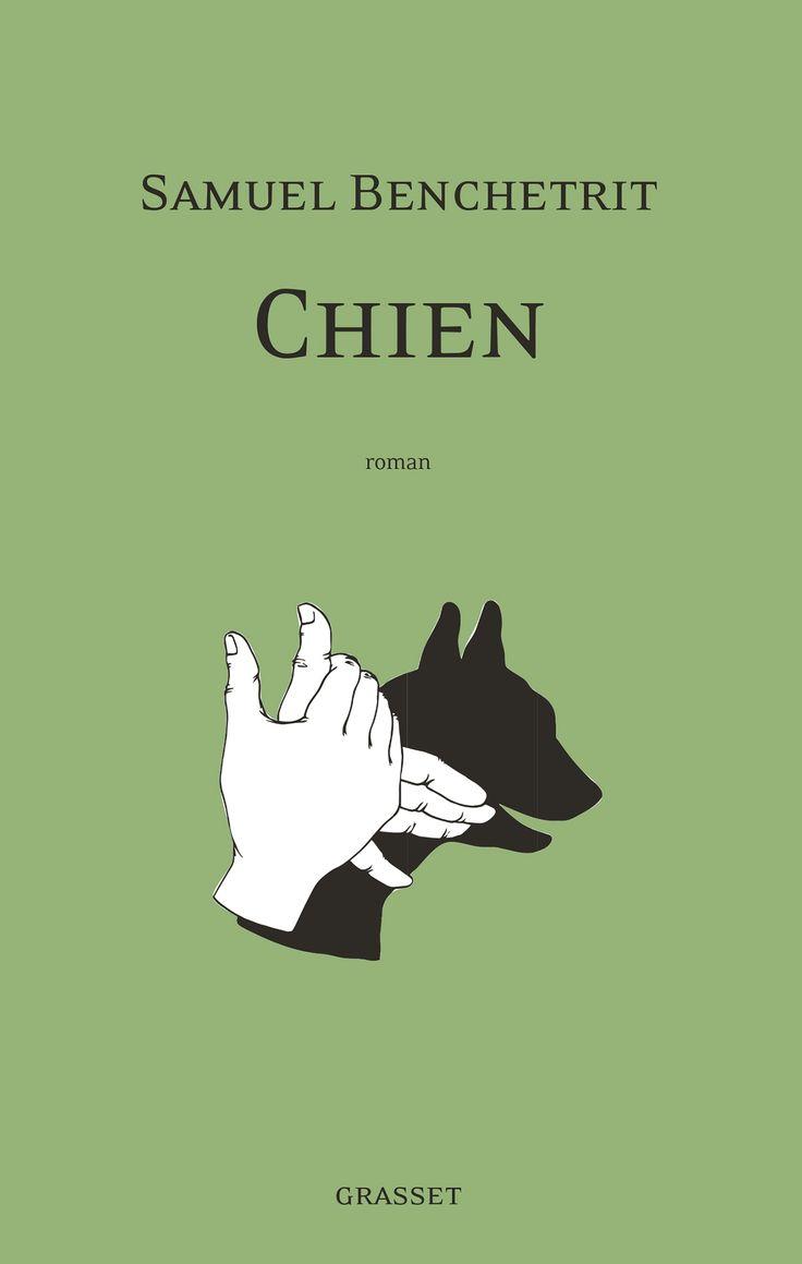 "Samuel Benchetrit - ""Chien""."