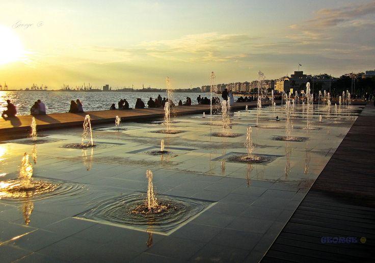 https://flic.kr/p/NCQhFE   Gazing a romantic sunset at Thermaikos Bay - Thessaloniki, Greece ☀   Magic Sunset at Thermaikos Bay - Thessaloniki, Greece ☀ Ηλιοβασίλεμα στο Θερμαϊκό Θεσσαλονίκη ☀