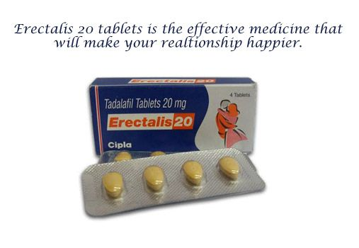 Generic Erectalis