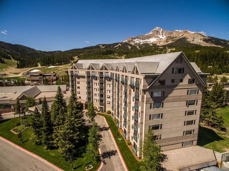 This 1 Bedroom 2 Bathroom Condo Located At Shoshone Hotel Unit Sky Resort Montana Is Presented By Brooke Pmore