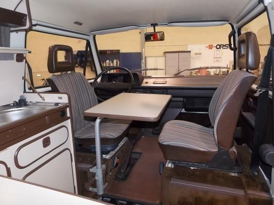 transporter t3 joker diesel volkswagen transporter t3. Black Bedroom Furniture Sets. Home Design Ideas