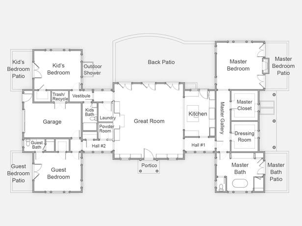 Patrick Ahearn Floor Plans Pinterest Wings Classic