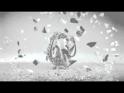 #TicTac #commercial #mint #bunny #mammut #3d #graphics #white #funny #video #animations