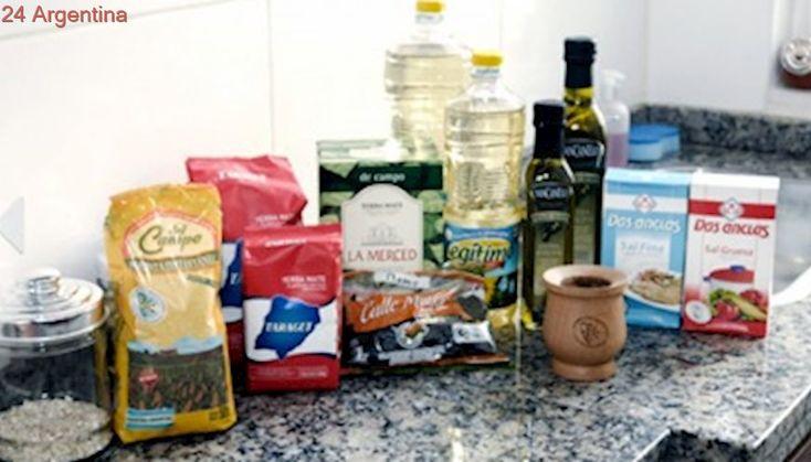 La balanza comercial de alimentos alcanzó un superávit de US$ 19.485 millones