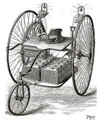 I veicoli elettrici hanno una lunga storia alle spalle. La loro origine risale al 1832, ben prima dell'invenzione del motore a combustione interna. La Francia e la Gran Bretagna furono le prime nazioni europee ad avere una diffusione significativa di veicoli elettrici a partire dalla fine del XIX secolo.
