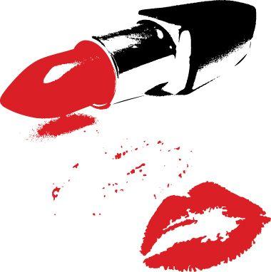 Red Lipstick :)