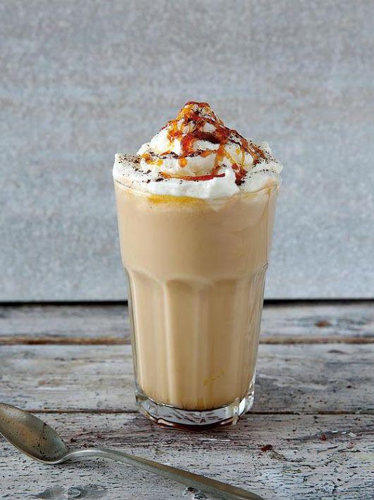 BATIDO DE CAFE  Un batido facil, delicioso y listo en 10 minutos.  Ingredientes para 2 personas:  2 cucharadas de café soluble 400 ml. de leche fría 1 ... - Karlos Galvez - Google+